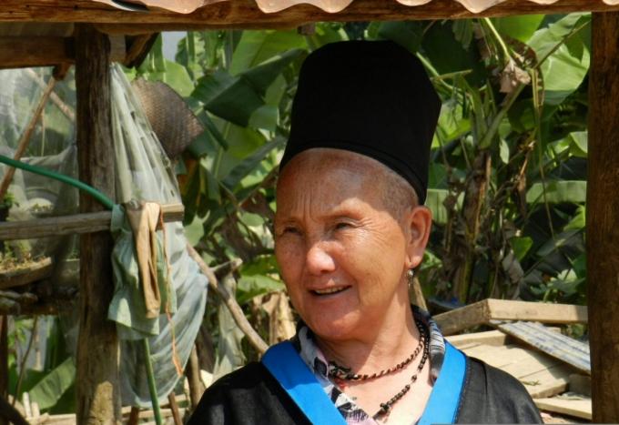 voyage, laos, minorités ethniques