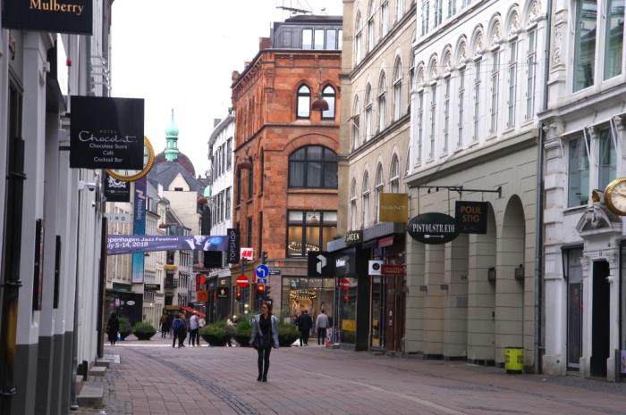 danemark,copenhague,nyhavn