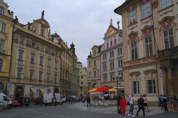 tchéquie,prague