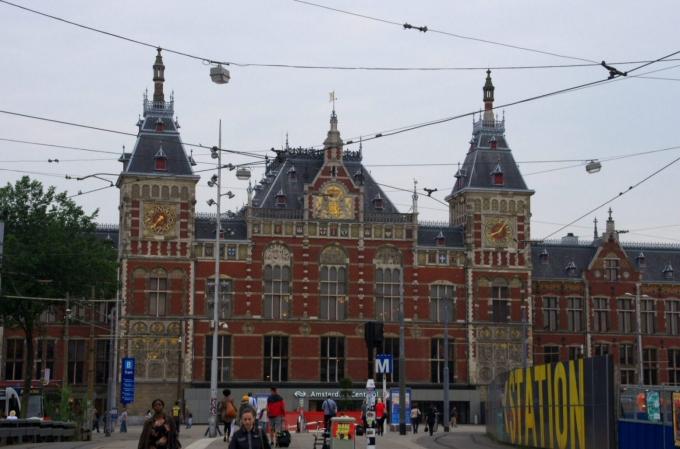 croisiere, rhin, croisieurope, amsterdam