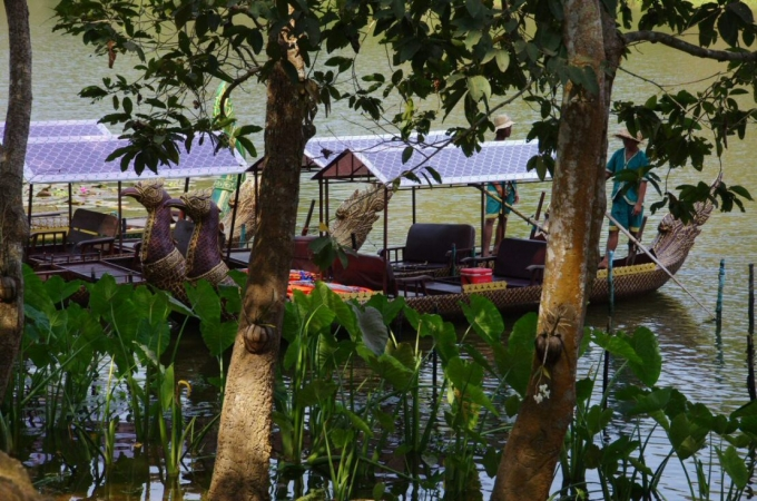 voyage, cambodge, siem reap, angkor