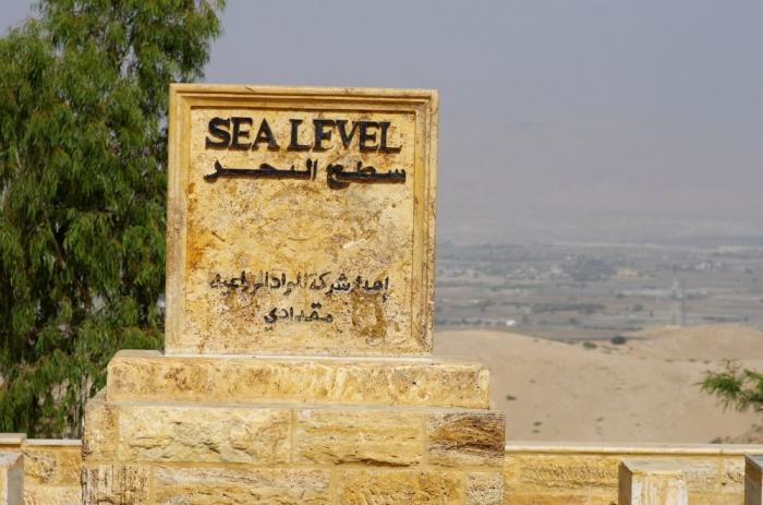 jordanie,mer morte