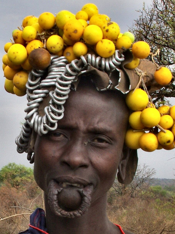voyage,ethiopie,mursi