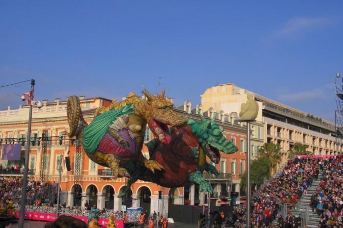 carnaval, nice, menton, mandelieu