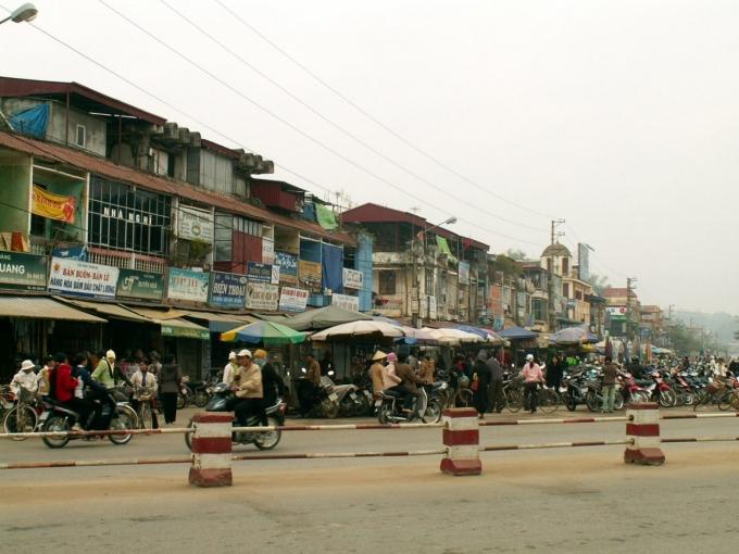 voyage, vietnam, dien bien phu