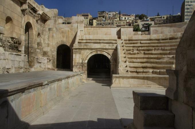 voyage,jordanie,amman