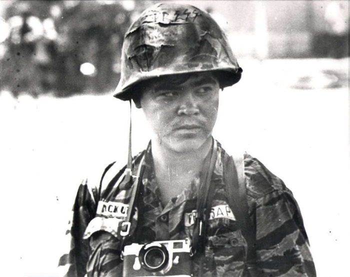vietnam,trang bang,kim phuc,guerre,photo