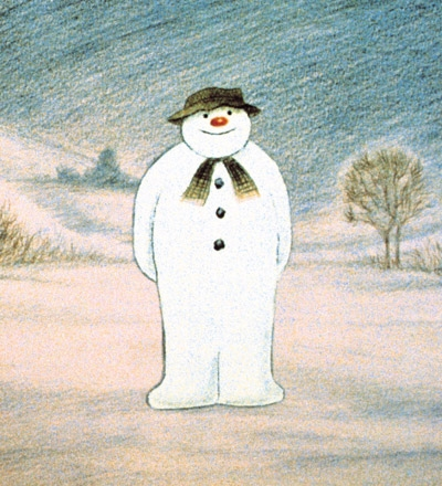film,animation,bonhomme,neige,raymond briggs,howard blake
